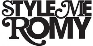 Style Me Romy