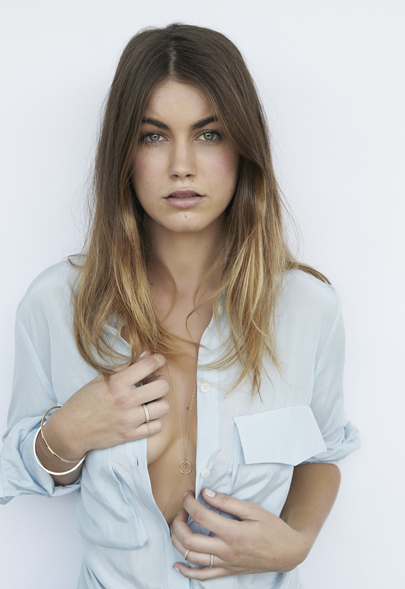 Charlotte Best Nude Photos 16